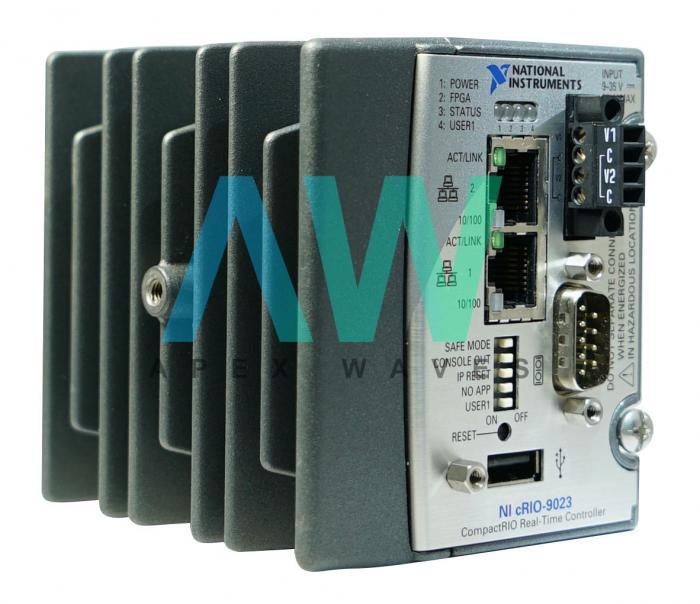 cRIO-9023 National Instruments CompactRIO Controller | Apex Waves | Image