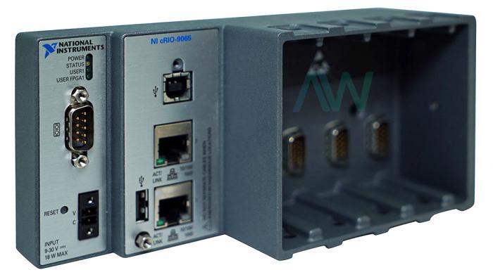 cRIO-9065 National Instruments CompactRIO Controller   Apex Waves   Image