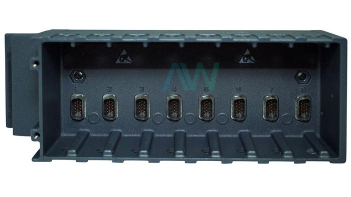 cRIO-9114 National Instruments CompactRIO Chassis | Apex Waves | Image