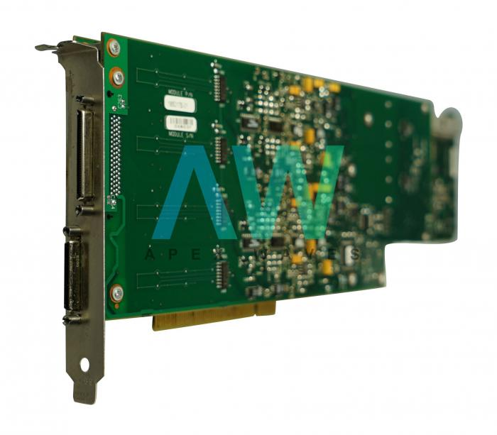 PCI-4552 National Instruments Dynamic Signal Acquisition Device | Apex Waves | Image