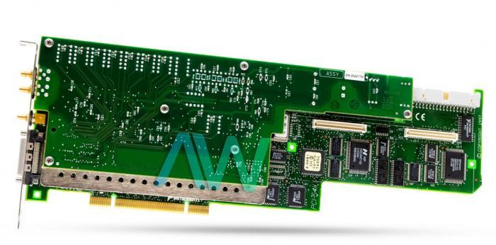 PCI-5411 National Instruments Waveform Generator Device | Apex Waves | Image