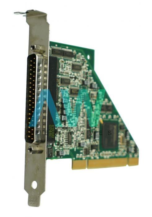 PCI-6010 National Instruments Multifunction I/O Device | Apex Waves | Image