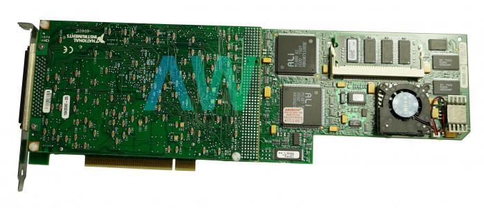 PCI-6040E National Instruments Multifunction DAQ | Apex Waves | Image