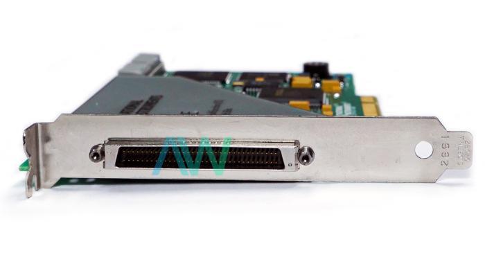 PCI-6052E National Instruments Multifunction DAQ | Apex Waves | Image