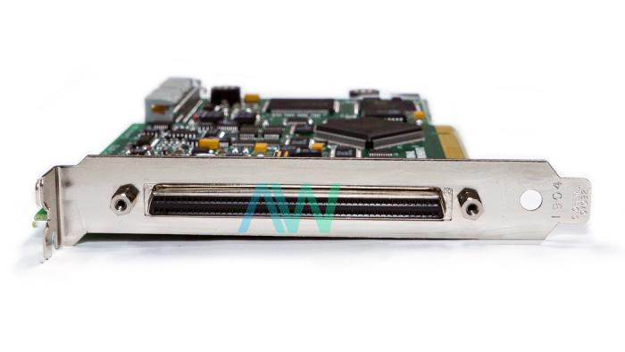 PCI-6071 National Instruments Multifunction DAQ | Apex Waves | Image