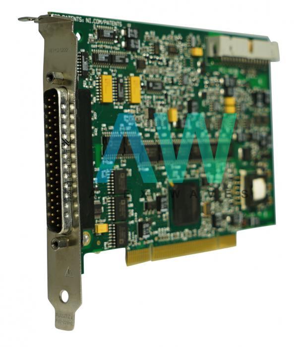PCI-6230 National Instruments Multifunction DAQ | Apex Waves | Image