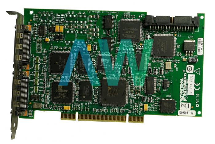 PCI-7332 National Instruments Motion Controller Device | Apex Waves | Image