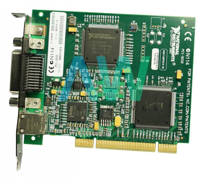 PCI-8232 National Instruments GPIB Controller | Apex Waves | Image