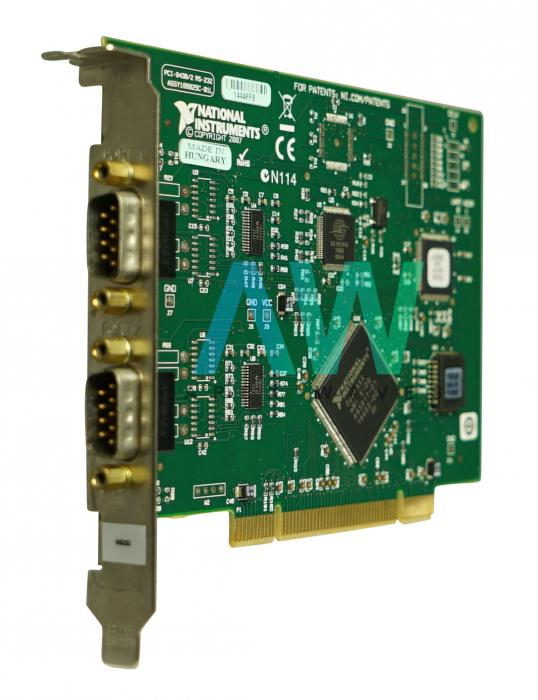 PCI-8430/2 National Instruments Serial Interface | Apex Waves | Image