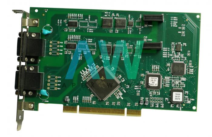 PCI-8432/2 National Instruments Serial Interface | Apex Waves | Image