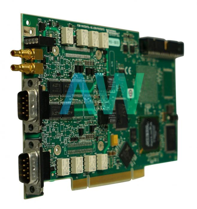 PCI-8513/2 National Instruments CAN Interface Device | Apex Waves | Image