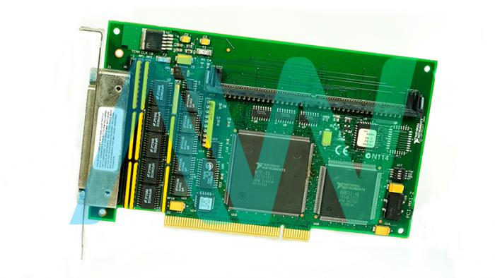 PCI-MXI-2 National Instruments Circuit Board | Apex Waves | Image