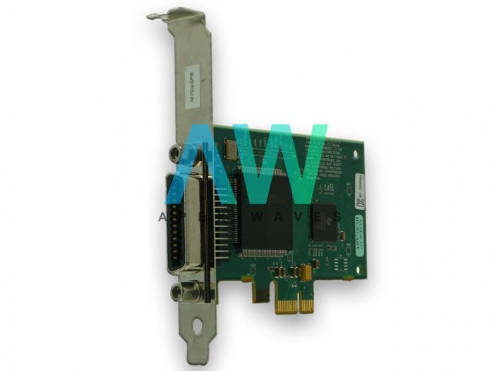 PCIe-GPIB/LP National Instruments GPIB Instrument Control Device | Apex Waves | Image