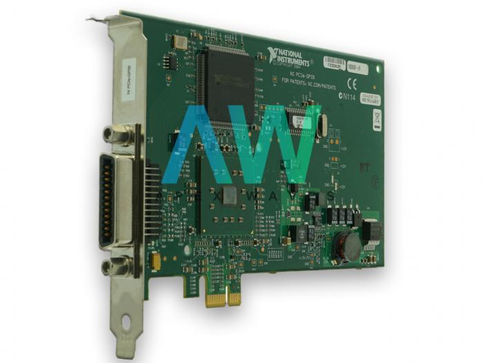 PCIe-GPIB National Instruments GPIB Instrument Control Device | Apex Waves | Image