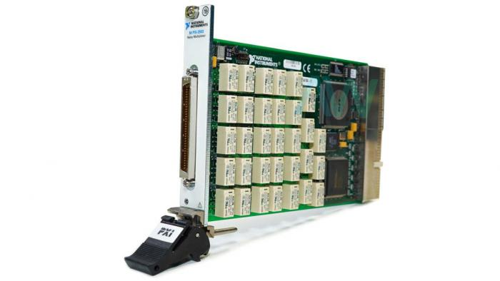 PXI-2503 National Instruments Multiplexer Switch Module | Apex Waves | Image