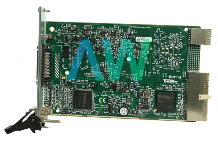 PXI-6220 National Instruments Multifunction I/O Module | Apex Waves | Image