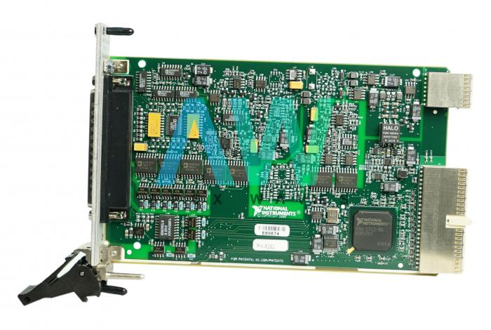 PXI-6225 National Instruments Multifunction I/O Module | Apex Waves | Image