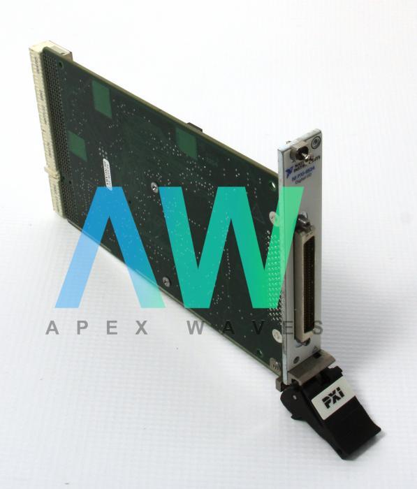 PXI-6534 National Instruments PXI Digital I/O Module | Apex Waves | Image