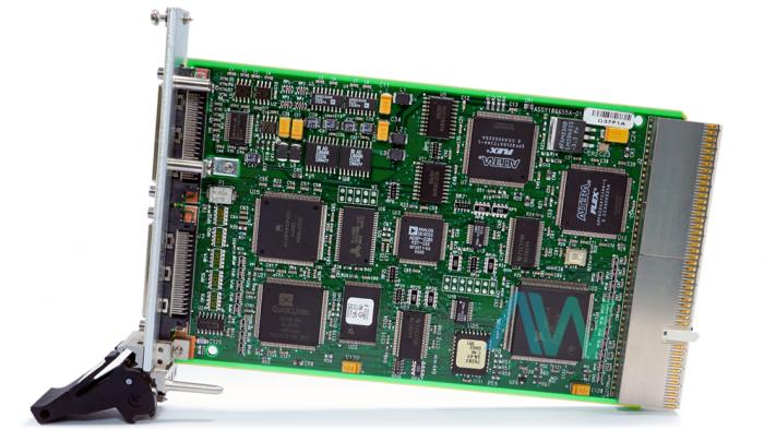 PXI-7344 National Instruments Stepper/Servo Motion Controller | Apex Waves | Image