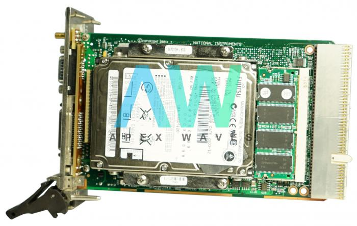 PXI-8174 National Instruments PXI Controller | Apex Waves | Image