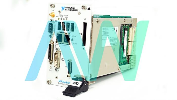 PXIe-8133 National Instruments PXI Controller | Apex Waves | Image