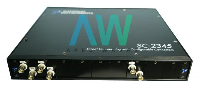 SC-2345 National Instruments Shielded Carrier | Apex Waves | Image