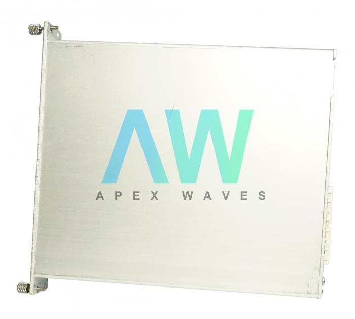 SCXI-1141 National Instruments Lowpass Filter Input Module | Apex Waves | Image