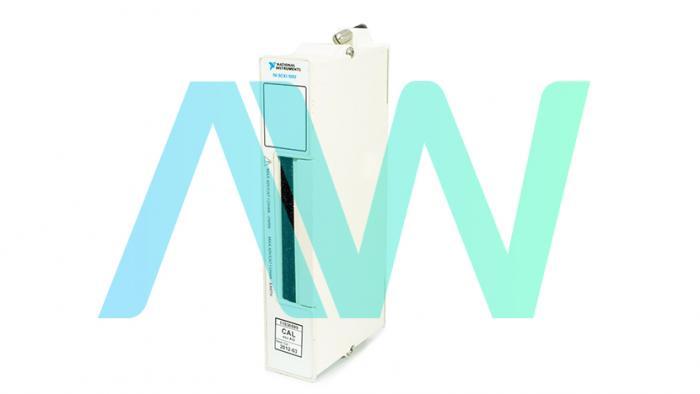 SCXI-1303 National Instruments Terminal Block | Apex Waves | Image