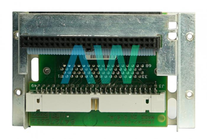 SCXI-1346 National Instruments Multi-Chassis Adapter | Apex Waves | Image
