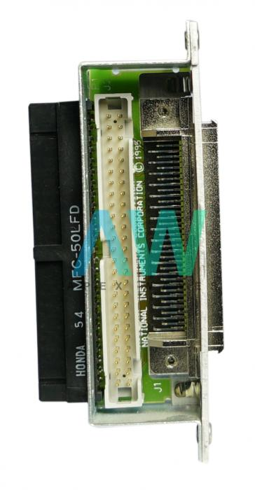 SCXI-1349 National Instruments Cable Adapter   Apex Waves   Image