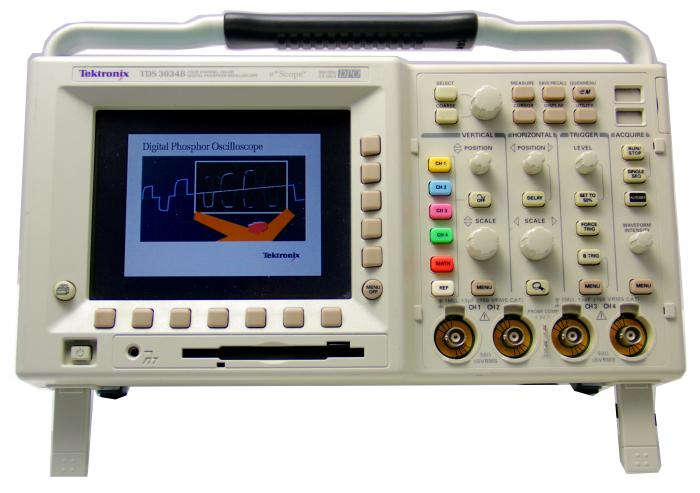 tektronix tds3034b digital phosphor oscilloscope in stock apex waves rh apexwaves com Tektronix Website Tektronix Stereo Home