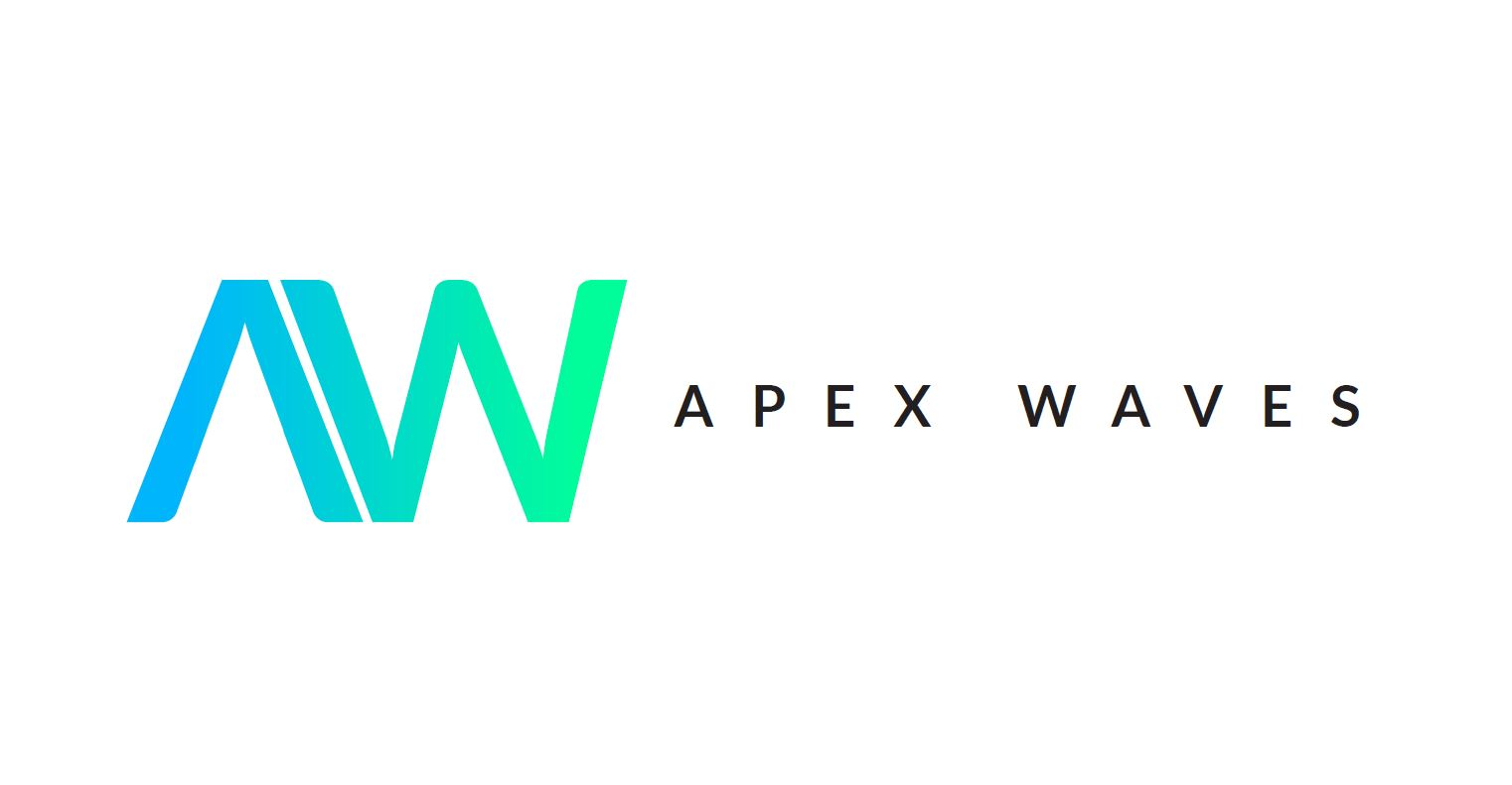 Apex Waves Logo Contact Us